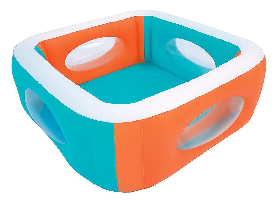 Bestway 51132 Kids inflatable water park agp pool