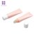 Lipstick tube cream tube with screw cap  Simple soft tube cosmetics makeup in color custom made