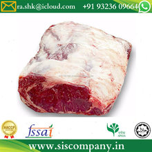 HALAL Quality Indian Supplier frozen beef price
