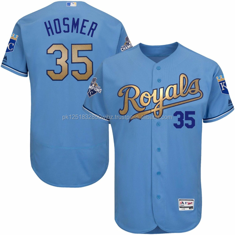 Super Top kwaliteit Custom honkbal jerseys sublimatie honkbal Jerseys