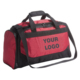 OEM Custom Printed Sports Gym Bag/Duffel Gag