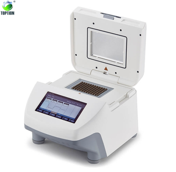 TC-1000G Real Time Pcr Machine\thermal Cycler,Portable Lab Real Time Pcr