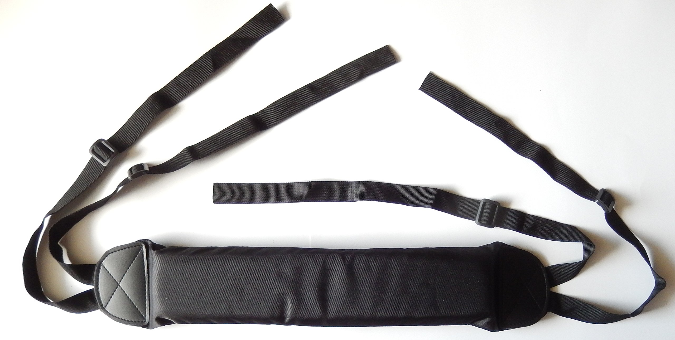 Get Quotations New Golf Bag Single Strap Thick Padded With 4 Of Length Adjusters Work For Stand Bags