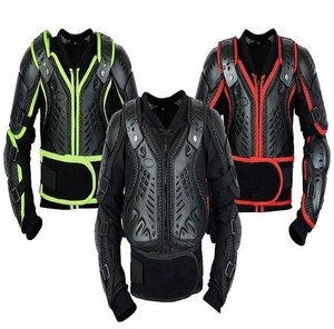motorbike body armor motorcycle jacket