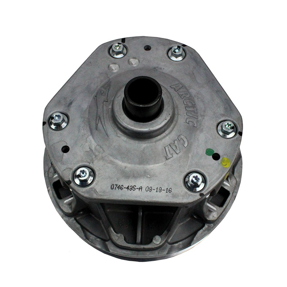 Arctic Cat Drive Clutch 0746-435 Sno Pro 500 F 800 M 800 XF 800 by Arctic Cat