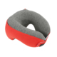 Unique Design Convertible Headrest Car Kids Travel Car Neck Nap Pillow Memory Foam Baby Pillow With Bamboo Cover Case