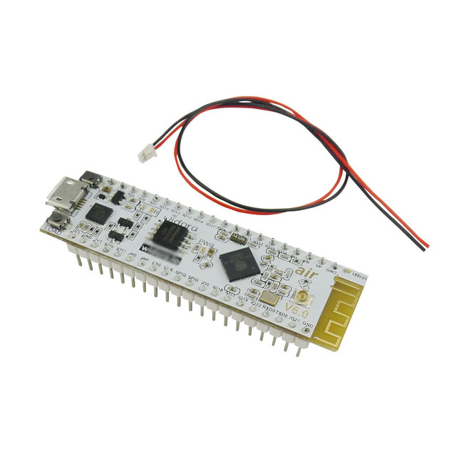 ESP32 Module ESP32 Development Board WIFI Integrated V6 Compatible, View  ESP32 Module, NEW Product Details from Shenzhen ZKP Intelligent Technology