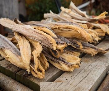 Makanan Kucing Stockfish Dan Ikan Kering Buy Kering Ikan Asin