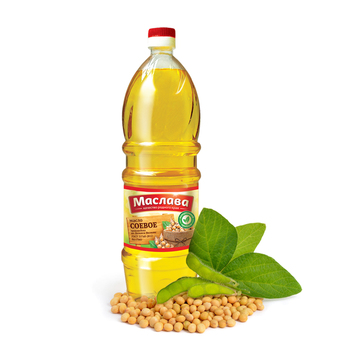 Refined soybean oil wholesale