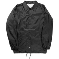 Rain jacket / wind breaker, Polyester windbreaker, water proof