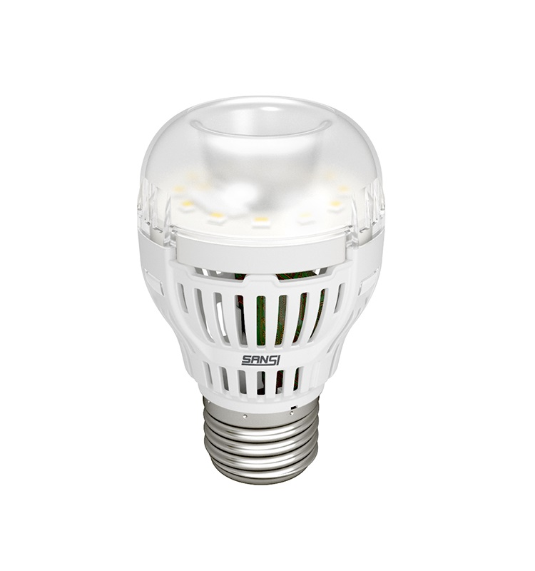 China Atacado 8 E26 Watt High Lumen Led Light Bulb