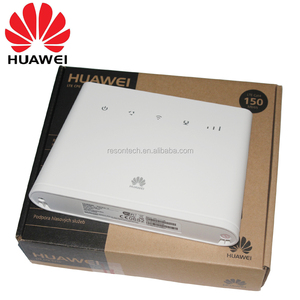 Original Unlock 150Mbps Huawei B310 B310AS-852 4G Wireless Router With Sim  Card Slot