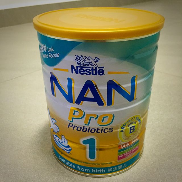 Nestle NAN , NAN Pro 1,2 & Baby Milk Powder For Sale  With Discount