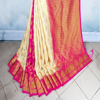 WEDDING/PARTY WEAR/OCCACCIONAL WEAR SAREE