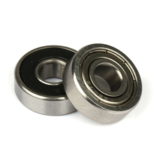 Rubber Seal Waterproof Price List 607 Ball Bearing