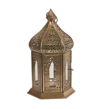 Decorative Arabic Metal Garden Lantern Candle Holder Gold Lantern Buy Garden Electric Chinese Lantern Lanterns For Candles Fireplace Electric Candle Lanterns Product On Alibaba Com
