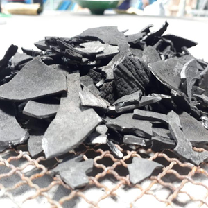 Indonesia Coconut Shell Charcoal