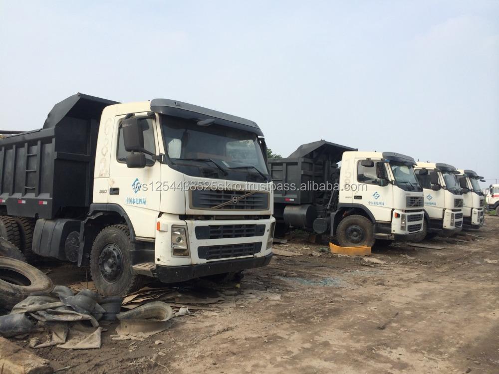 Used Dump Trucks >> Used Volvo Dumper Truck For Sale Buy Used Volvo Fh12 Trucks Japan Used Dump Trucks For Sale Used Isuzu Dump Truck Product On Alibaba Com