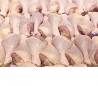 Processed A grade frozen chicken 100% fresh and frozen leg quarters. (For Sale)