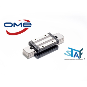 STAF MBX09WN MBX09WL Miniature precision linear guide rail