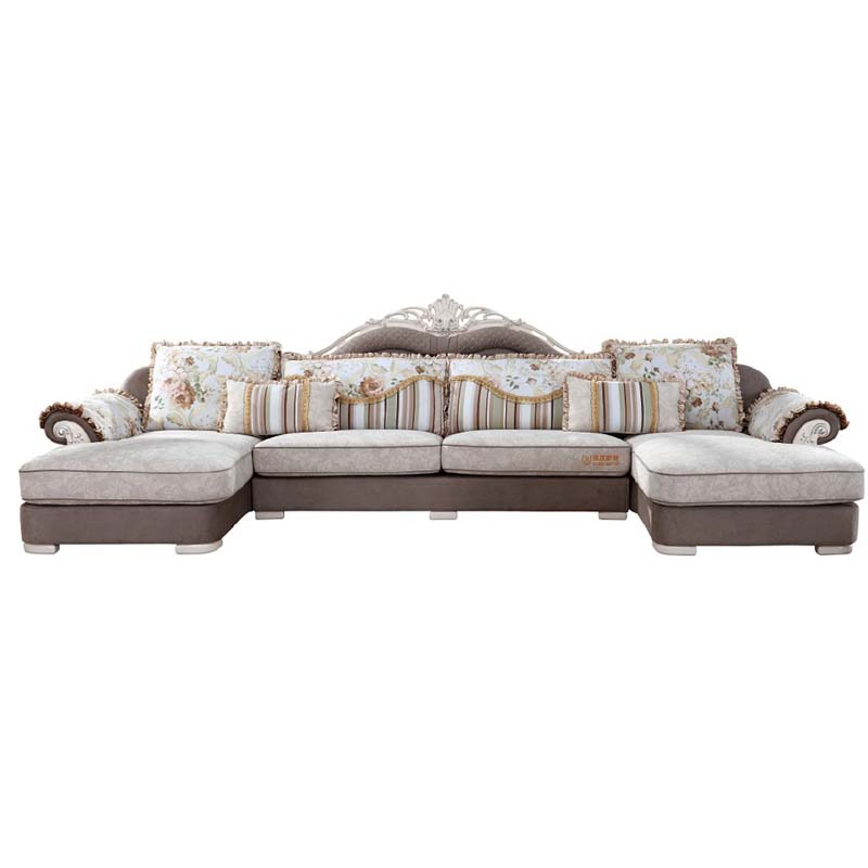 Factory Cheap Price U Shape American Style Hotel Sofa Furniture African  Living Room Furniture 6 Or 7 Seater Recliner Sofa Set - Buy Hotel Sofa ...