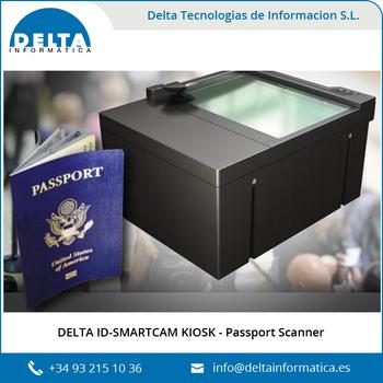 Passaporte Ocr Scanner Leitor De Cheques Quiosque Disponíveis No Preço A  Granel - Buy Scanner De Passaporte,Leitor De Cheques,Passaporte Ocr Scanner