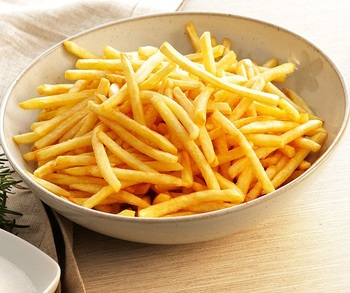 Wholesale Frozen French Fries Available Now