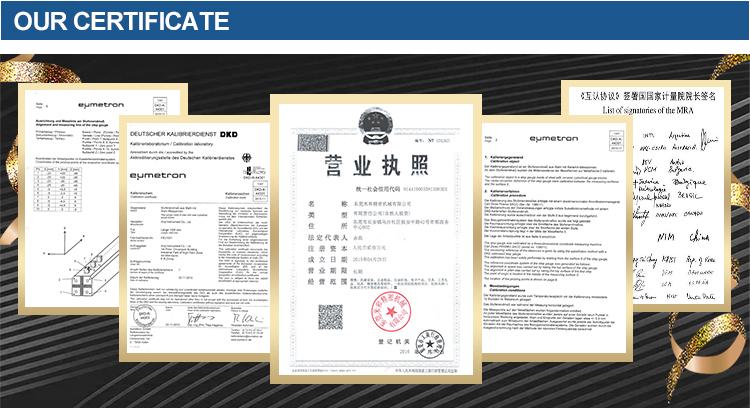 ACME резьбовые измерители заглушка-ACME кольцевая заглушка производитель и поставщик