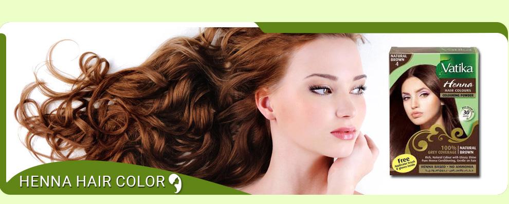 Herboveda India Hair Color Hair Dye