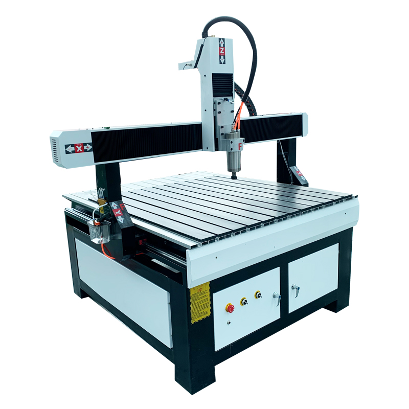 2019 Hot sale ATC 1325 woodworking cabinet wood cnc router machine+Vacuum Table