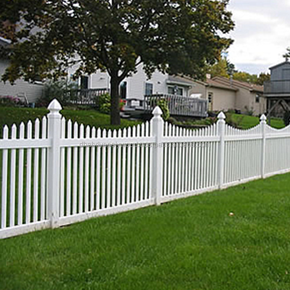 Pvc fence pvc fence suppliers and manufacturers at alibaba baanklon Gallery