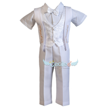 The best ideal outfit for your baby's christening