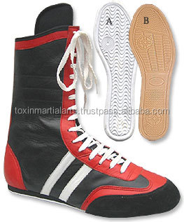 Boxing shoes for men high-top boxing shoes sport shoes