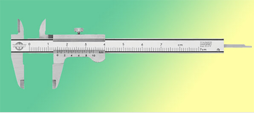 KANON Mini vernier caliper and long scale vernier caliper