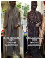 Wholesale Muslim Women's Muslim Pray Dress Abaya Islamic Traditional Women's Scarfs And Hijabs Collections