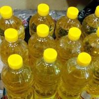 REFINED AND CRUDE SUN FLOWER VEGETABLE OIL FOR SALE CHEAP PRICE