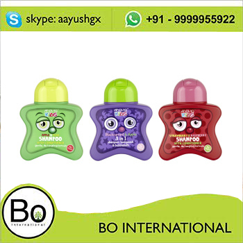 120 ML STER VORMIGE BABY CARE BUBBLE BAD