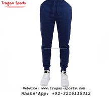 Mens <span class=keywords><strong>Fransız</strong></span> Terry Slim Fit Aktif Jogger Sweatpants Pantolon