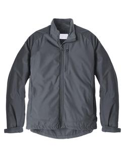 Factory cheap softshell work jacket man workwear