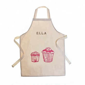 Good Quality Kid's Bib Apron Children Bib Aprons