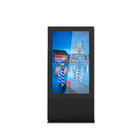 Waterproof Ip65 Android Outdoor Digital Signage Advertising Totem Information Kiosk Price For Sale
