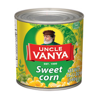 Bulk Canned Sweet Corn Price