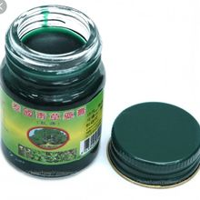 Thai PhoYok Green Herbal Balm Ointment Massage Pain Aches Insect Bite