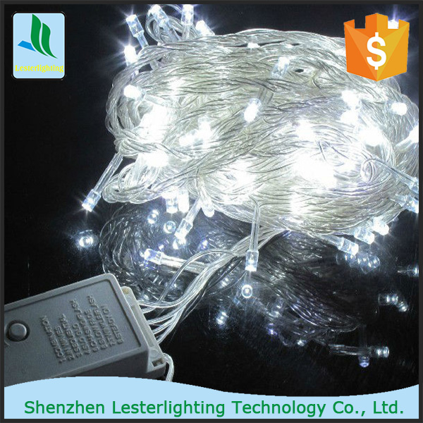 10m 100pcs Led String Light/10m 100leds Outdoor Decorative ...