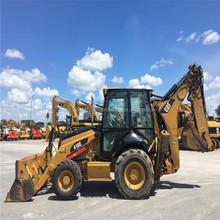 used caterpillar 416 backhoe loader for sale, used cat 416e backhoe loader cheap price