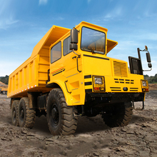 Shanghai shanbao Mining tipper <span class=keywords><strong>Camion</strong></span> Nxg5650dt in cina
