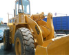 Low price to sale used CAT 966D loader,966C 966E 966F for sale
