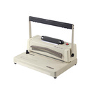 Book Binding Machine S200A Perfect Book Binding Machine A4 Binding Machine
