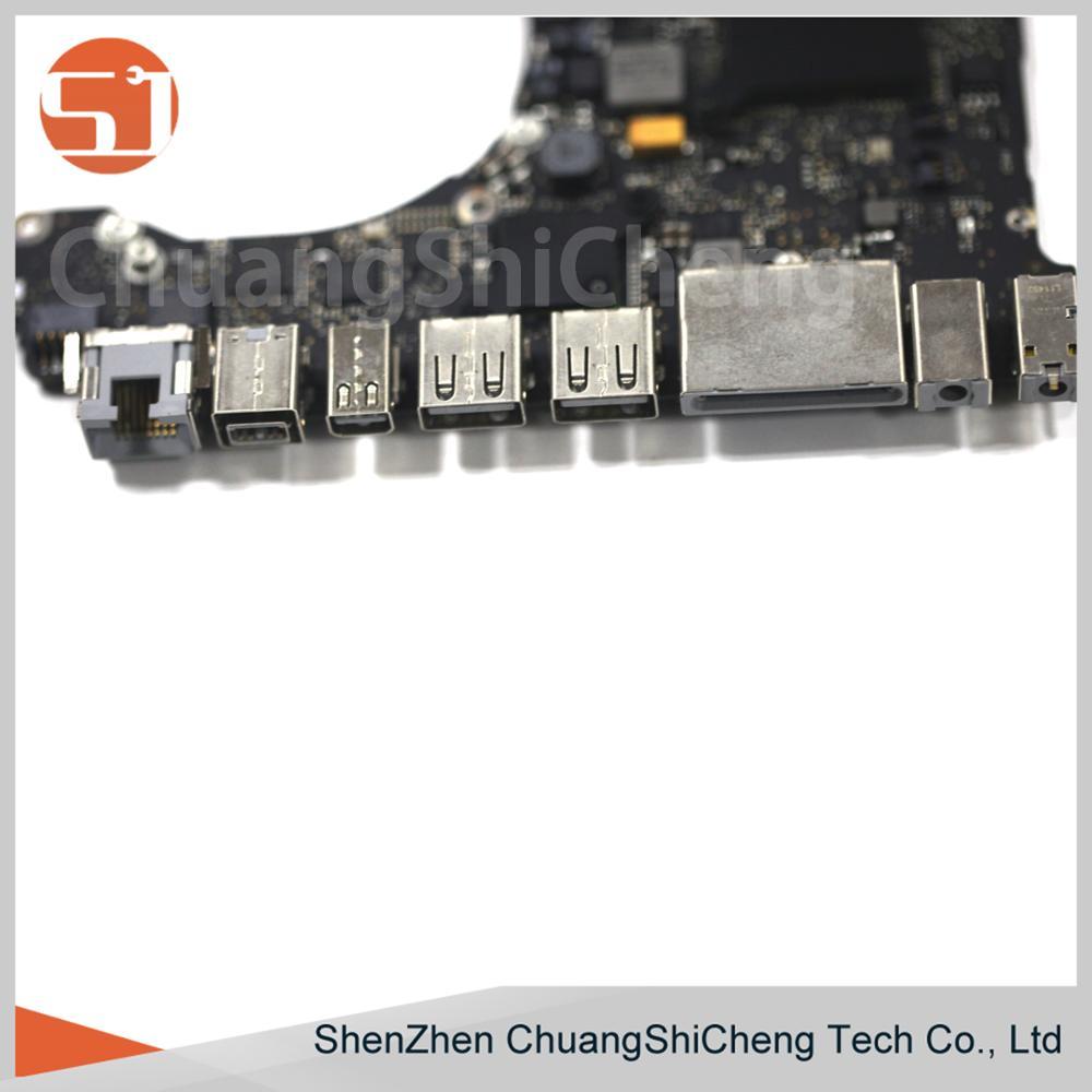 """Apple MacBook Pro 15/"""" A1286 2011 Logic Board w// i7-2720QM 2.2Ghz CPU 820-2915-A"""
