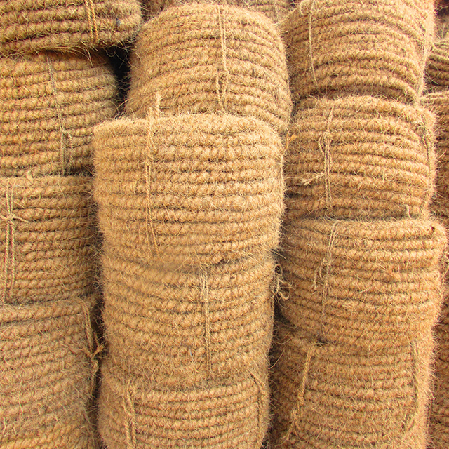 Eco Friendly Coir Products from ARAVA
